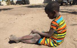 Mais de mil denúncias registadas em uma semana pelo serviço de SOS criança
