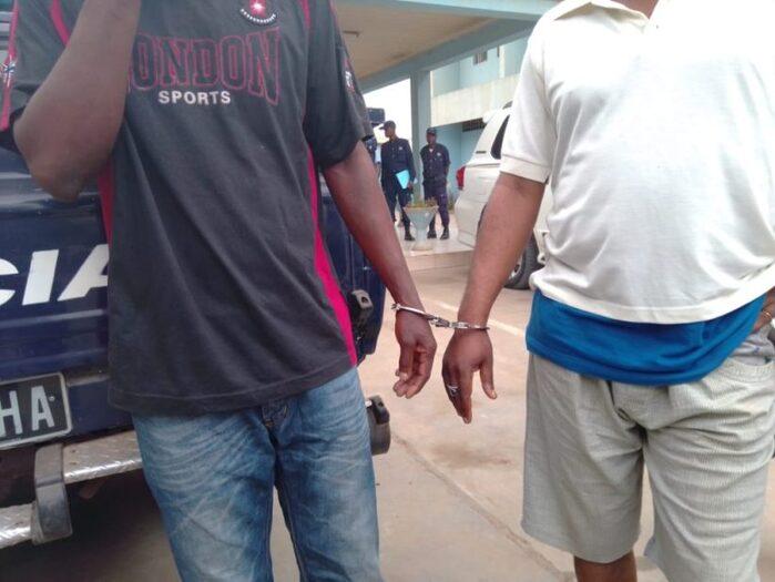 Procurador no Cunene vítima de marginais em Luanda