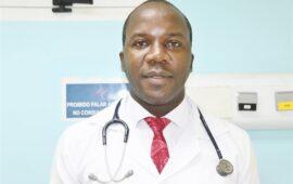 Médico alerta para o perigo