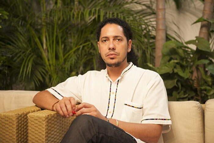 Escritor Ondjaki em digressão cultural na França
