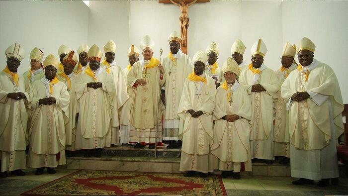 Diocese de Benguela celebra jubileu com ordenação de 24 padres