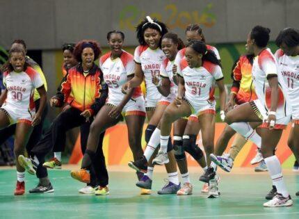 1.º de Agosto conquista Nacional da bola ao cesto em sénior feminino