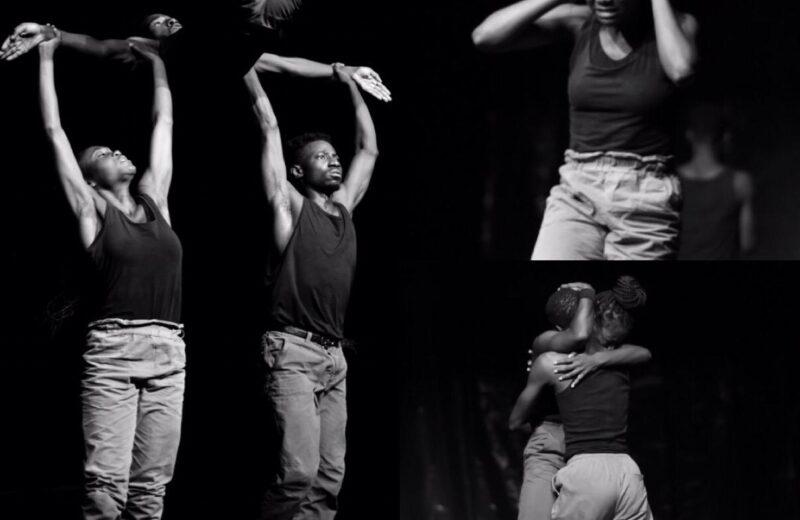 Heróis da guerra civil homenageados em peça pelo grupo Palasa Dance