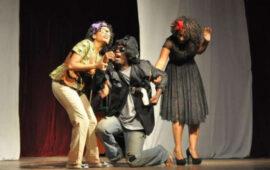 VI edição do Circuito Internacional de Teatro dividido entre Luanda e Benguela