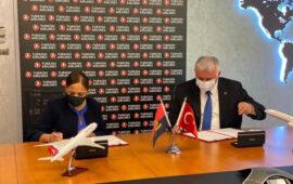 Visita do PR à Turquia vai resultar na criação de um 'Conselho de Negócios' entre os dois países