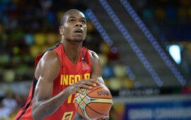 Yanick Moreira antevê dificuldades no Afrobasket do Rwanda