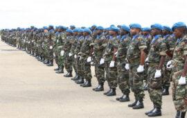 Parlamento pode autorizar hoje envio de militares a Cabo Delgado