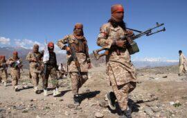 Talibã declara ser contra instalação de militares turcos no Afeganistão após retirada dos EUA