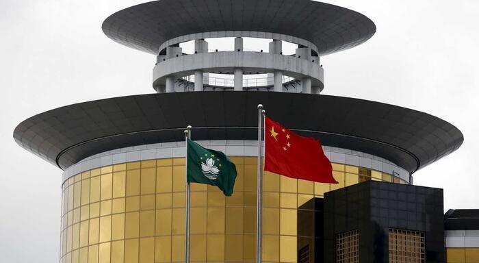 Governo de Macau diz que UE não tem direito de intervir em eleições no território