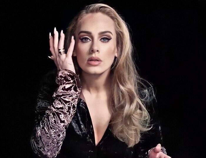Músico brasileiro processa Adele por plágio