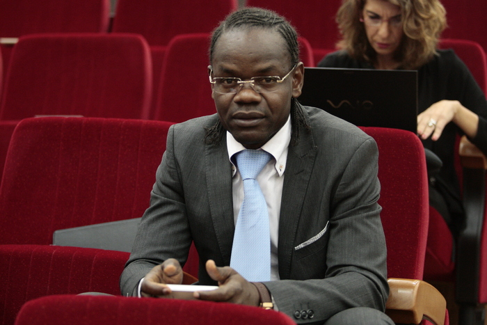 Akwá atribui dupla derrota à má preparação de Angola