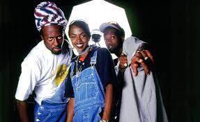 Os Fugees de Lauryn Hill vão reunir-se para concertos em três continentes