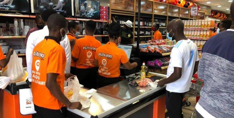 Kibabo investe USD 2 milhões na 17.ª loja em Luanda
