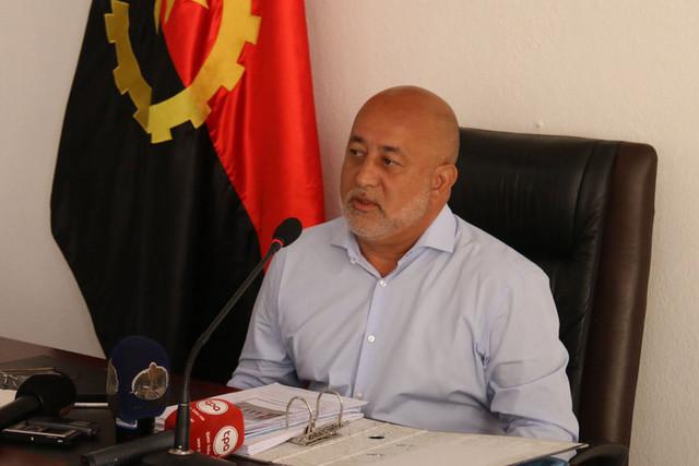 Governo de Benguela prevê atingir mais de um milhão de eleitores