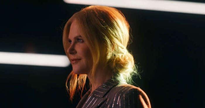 Nicole Kidman relembra a magia da UCI Cinemas