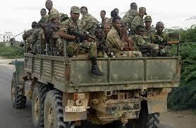 Etiópia: rebeldes do tigray acusados  de matar civis