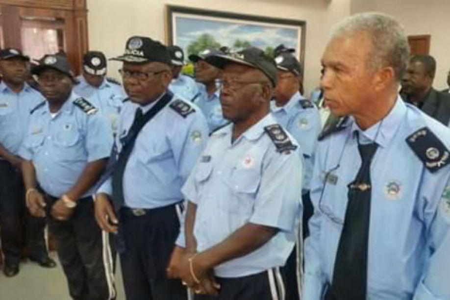 10 mil polícias vão ser reformados este ano