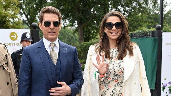 Tom Cruise termina relacionamento com colega de Missão Impossível
