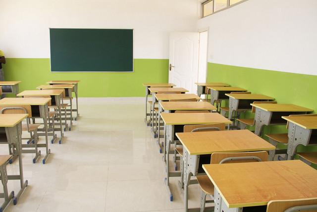 Quatro escolas encerradas por falta de professores em Chicombade