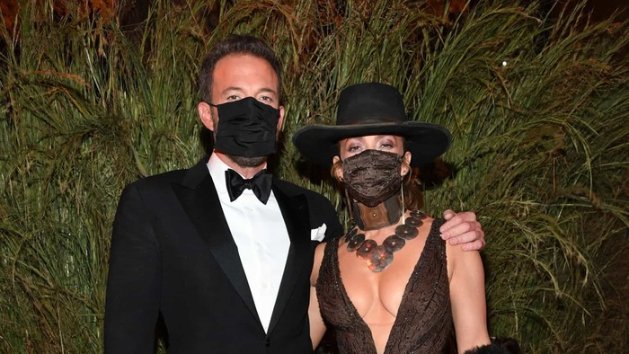 Jennifer Lopez e Ben Affleck obrigados a ficarem longe um do outro