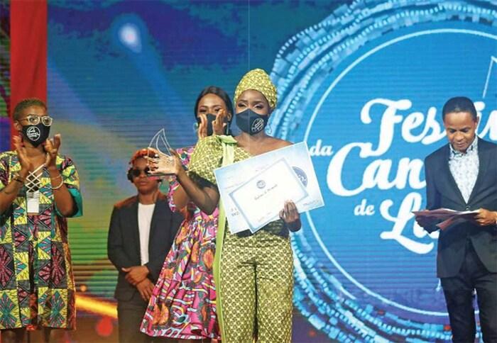 """""""A poesia no percurso da música angolana"""" marca a 24ª edição do Festival da Canção da LAC"""