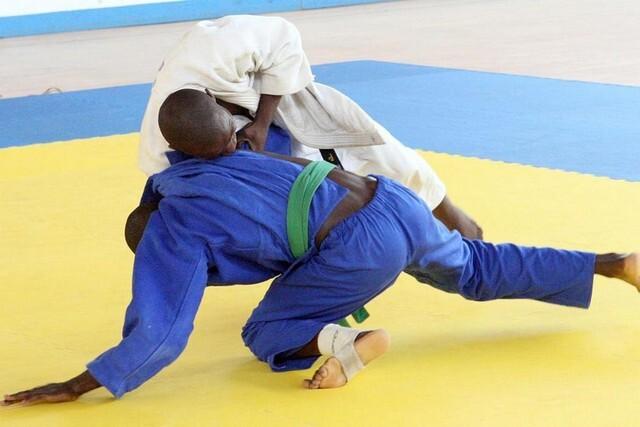Clube Desportivo Habilidosos conquista Provincial de judo do Bengo