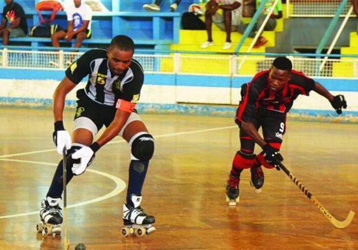 Académica de Luanda lidera Nacional de hóquei em patins