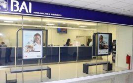 BAI eleito o banco mais seguro de Angola