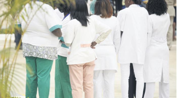 Carta do leitor: O falso médico em Benguela
