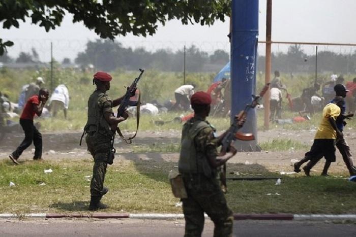 RDC: ataque rebelde mata nove pessoas em Beni