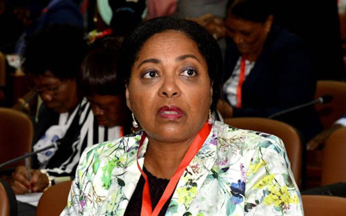 Irene Neto desmente suposta candidatura à presidência do MPLA