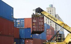 Porto de Luanda regista avanço de 143% da carga fraccionada