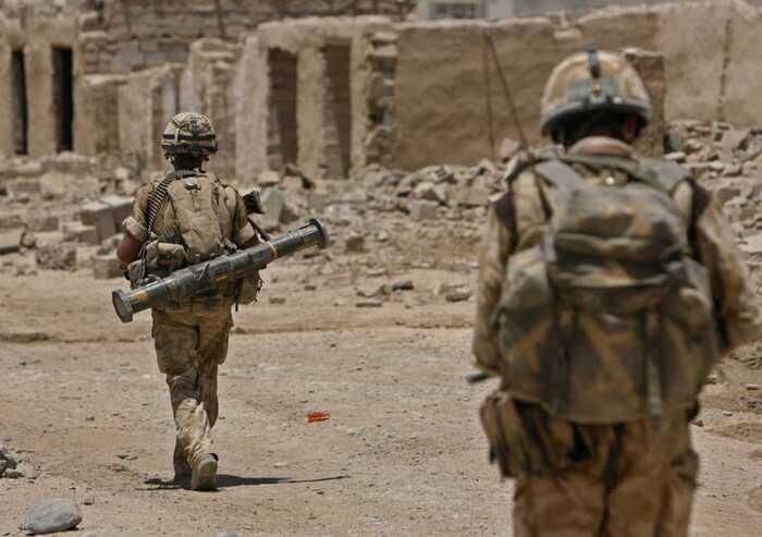Tropas britânicas matam dois suspeitos de pertencerem ao Estado Islâmico no Mali